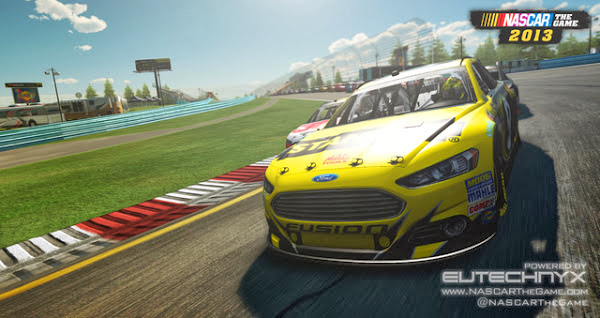NASCAR The Game (2013) Full PC Game Resumable Direct Download Links and Rar Parts Free