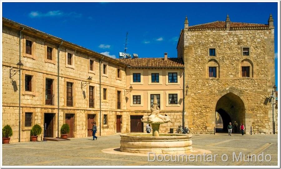Monasterio Santa María Real de las Huelgas