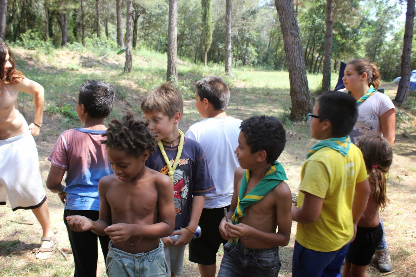 Campaments Estiu Cabanelles 2014 - IMG_0143.JPG