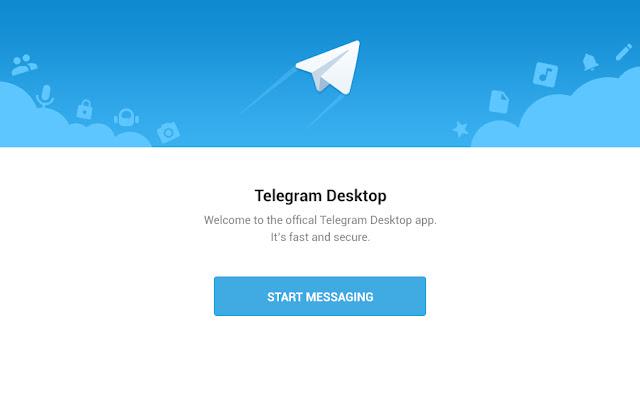Telegram For Desktop Now Has Cool New Features In It's New Update