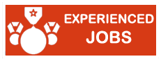 Expereinced Jobs