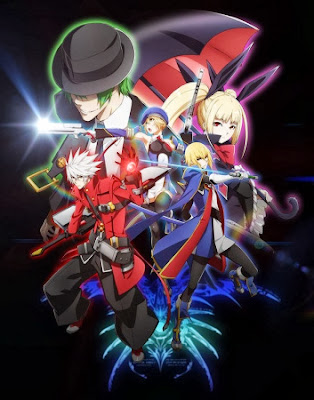 BlazBlue: Alter Memory Preview Image