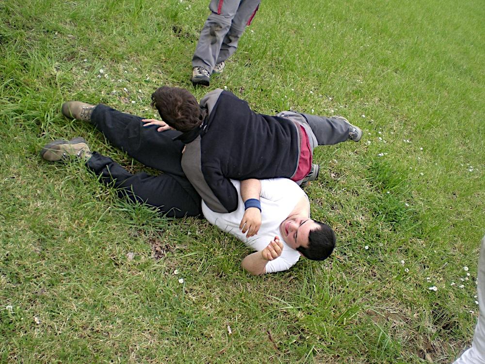 Campaments Amb Skues 2007 - CIMG8668.JPG