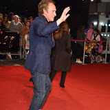 OIC - ENTSIMAGES.COM - Ray Davies at the  LFF: High-Rise - Festival gala in London 9th October 2015 Photo Mobis Photos/OIC 0203 174 1069