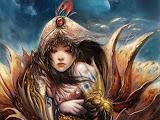 Romantic Elf Maiden
