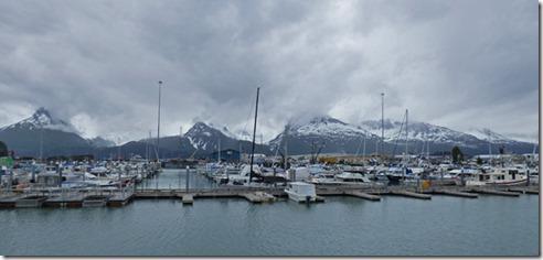 Valdez Docks