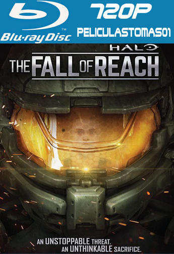 Halo: La Caida de Reach (2015) (BRRip) BDRip m720p