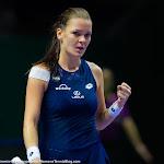Agnieszka Radwanska - 2015 WTA Finals -DSC_7552.jpg