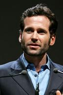 Eion Bailey - Hot Hairy Male Celebrity