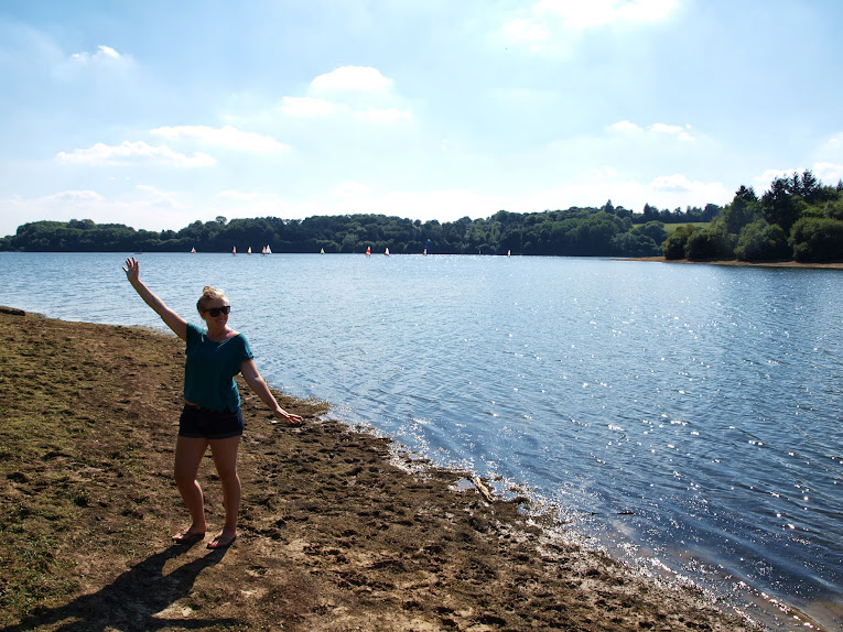 ardingly reservoir