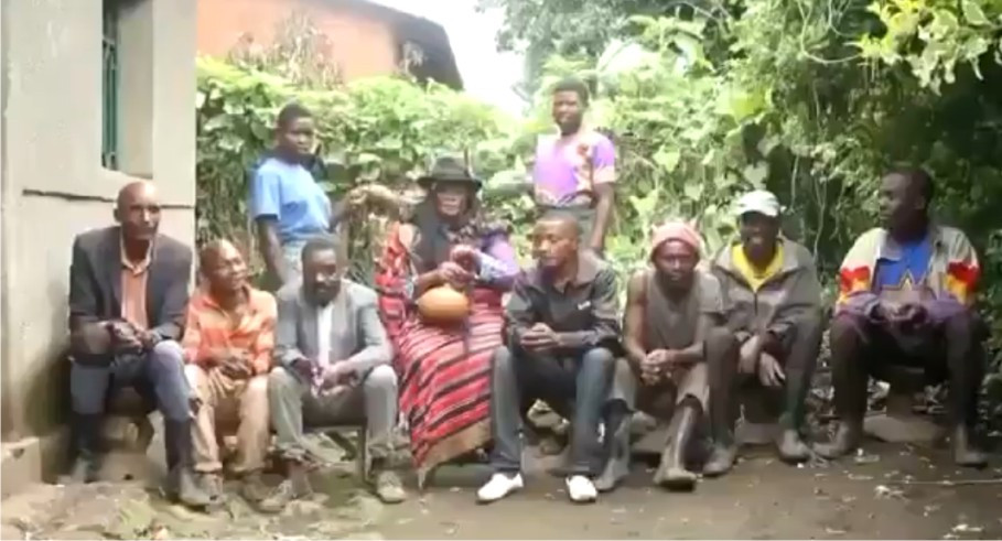 Woman with 7 husbands narrates how she manages and satisfies all their needs (video)