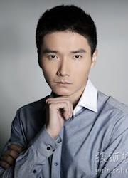 Tiger Li Tai China Actor