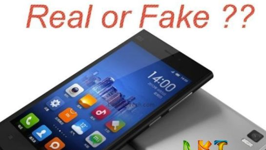 Here Are 5 Easy Ways To Know A Fake Smartphone