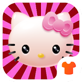 Pink Kitty Theme