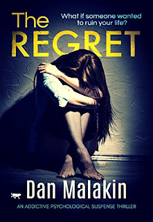 The Regret by Dan Malakin review by Rob McInroy
