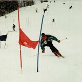 Змагання КЛК 1997, Тростян.