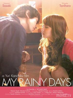 Phim Thiên sứ tình yêu - My Rainy Days (2009)