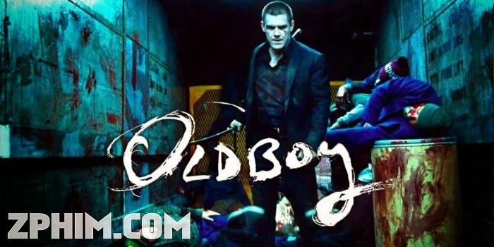 Ảnh trong phim Đồng Môn - Oldboy 1