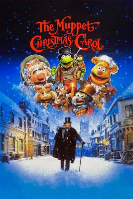 The Muppet Christmas Carol (1992) BluRay 720p HD Watch Online, Download Full Movie For Free