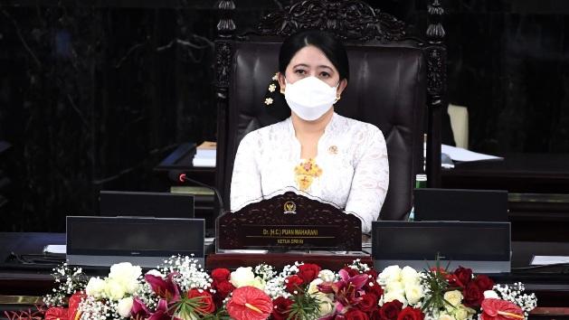 Sederet Prestasi dan Doa Diucapkan Netizen untuk Ulang Tahun Puan Maharani ke-48