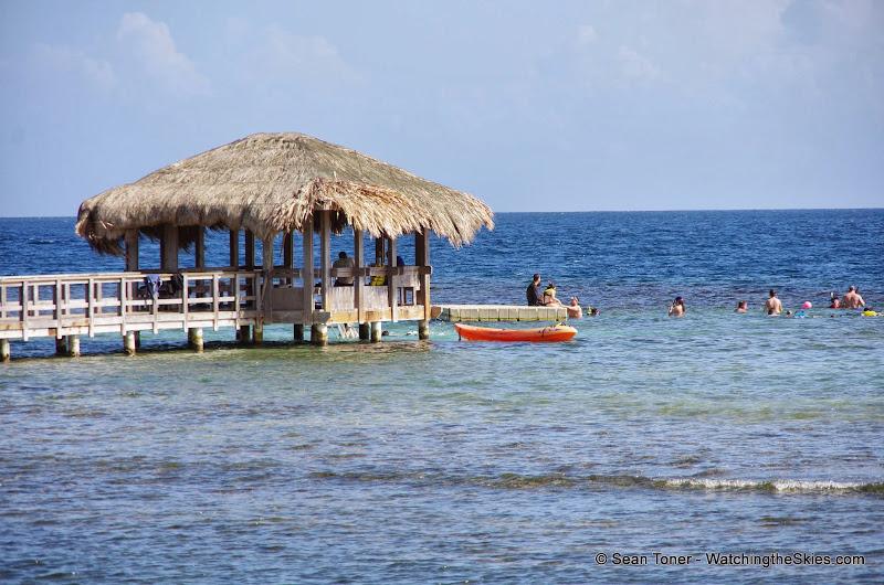 01-01-14 Western Caribbean Cruise - Day 4 - Roatan, Honduras - IMGP0903.JPG