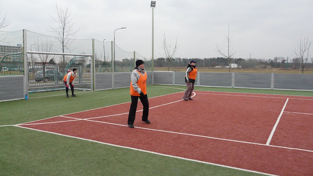 Priateľský futbalový zápas žien z JUHu a z Lábu - P1070316.JPG