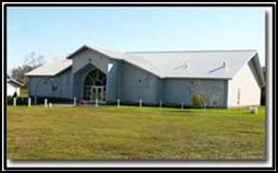 Ribstone Church