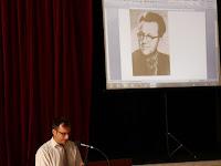12 Pálinkás Tibor Manga Jánosról ismert néprajztudósról szólt.JPG