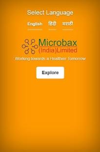 Microbax - náhled