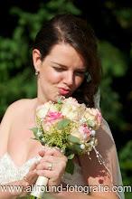 Bruidsreportage (Trouwfotograaf) - Foto van bruid - 075
