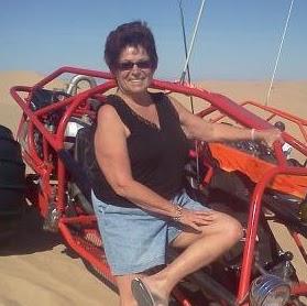 Judy Womack