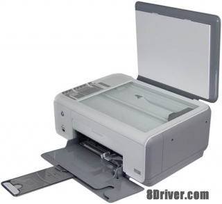 Download HP PSC 1513s All-in-One Printer drivers & setup