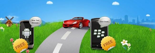 Drivesafe, app para google glass