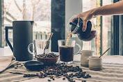 kopi mampu redakan sakit kepala bagian belakang