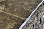 Eramosa Honed and Polished Fleuri Cut Countertop