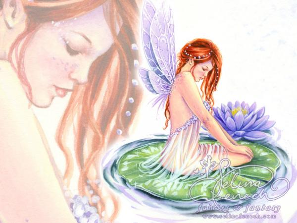 Fairies Fantasy, Fairies 3
