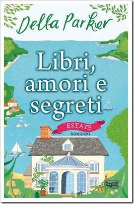 Libri amori e segreti estate