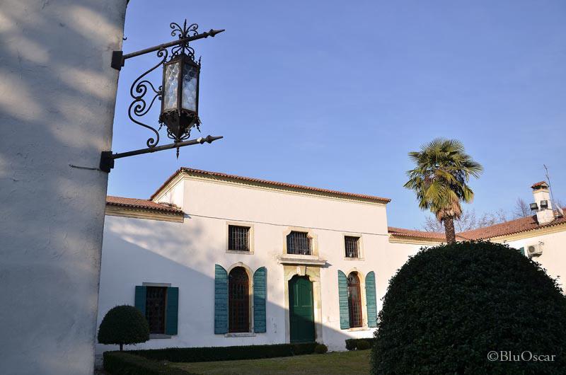 Villa Barchessa Valmarana 30