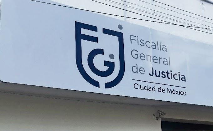 Fiscalía capitalina inicia proceso contra 10 exfuncionarios por caso de Línea 12