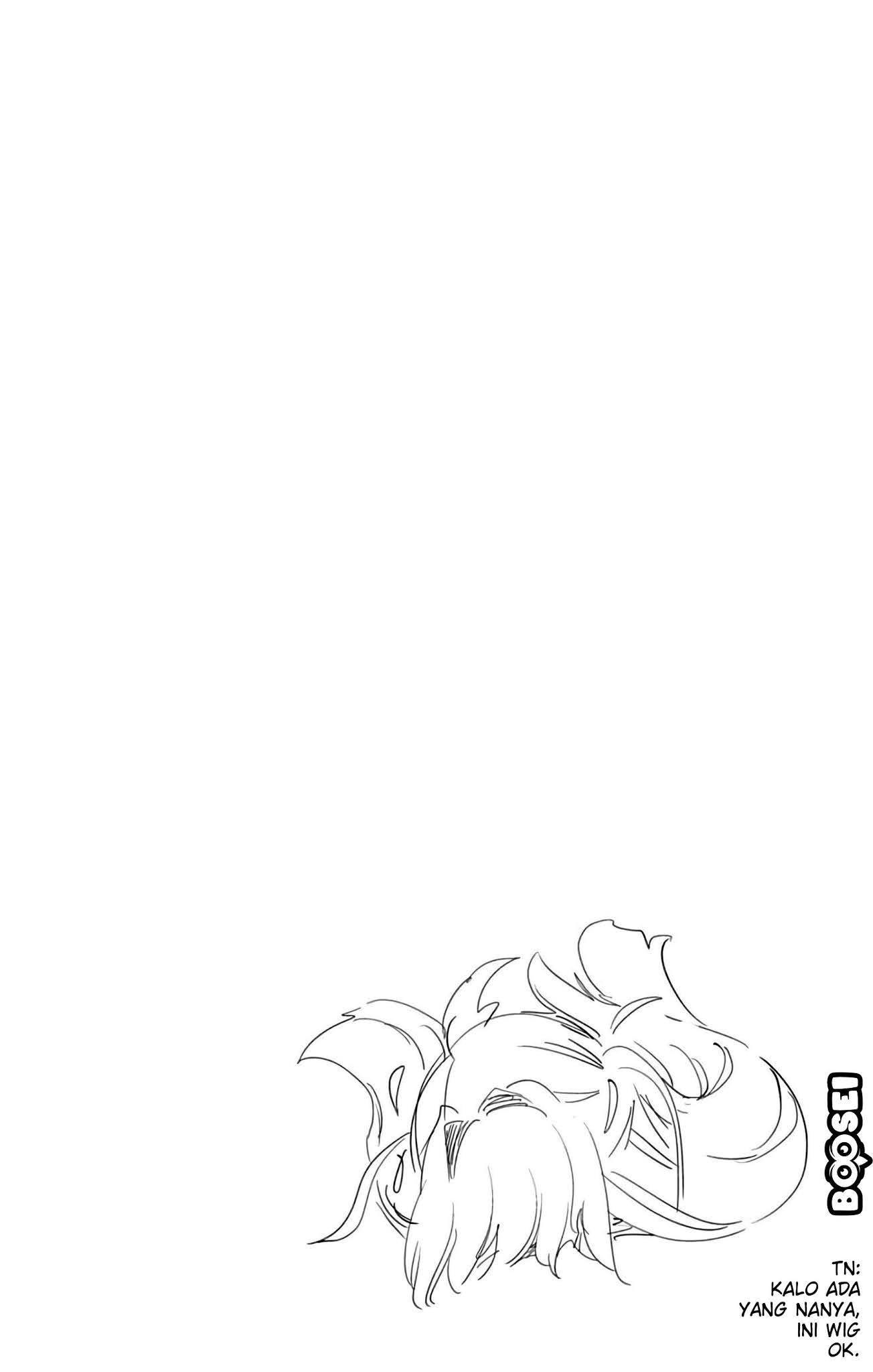 Mone-san no Majime Sugiru Tsukiaikata Chapter 37