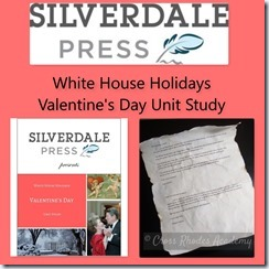 WH Holidays Valentines Day Unit