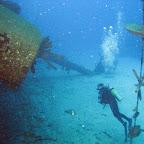 Wreck of Hilma Hooker