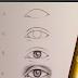 O melhor tutorial tutorial passo a passo eye drawing