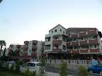 Фото 1 Aloe Apart Hotel