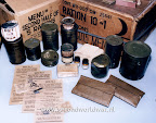 10-in-1 rations. ww2 us army rations.