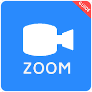Walkthrough for Zoom Cloud Meetings New Guide