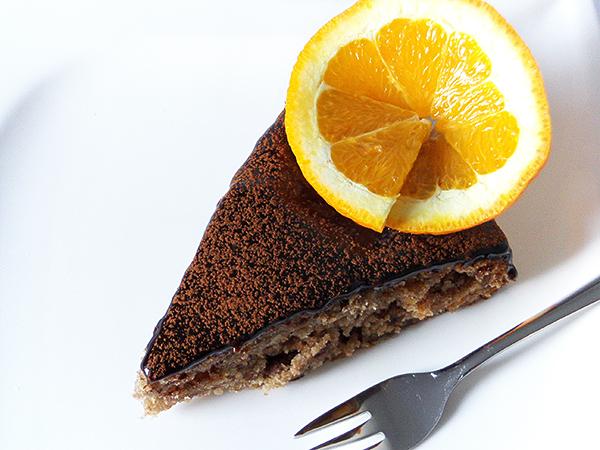 Tea cake tinascookings.blogspot.com