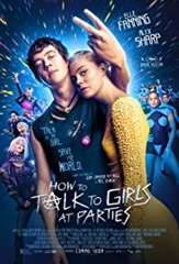 how to talk to girls at parties - filme
