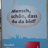 Kirchentag Bremen - Sommersemester 2009