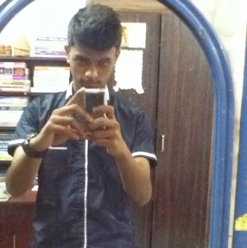 Gourav Nayak